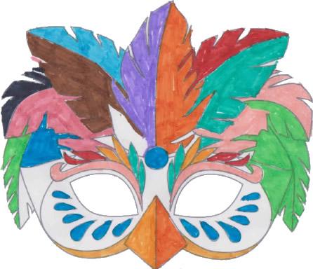 masque-13