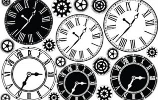 Thème d'année : Au fil du temps